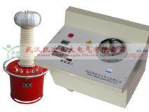 工频耐压试验装置(气体试验变压器)