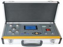 智能型SF6密度继电器检验仪