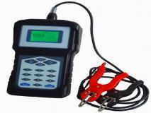 多频点蓄电池容量分析仪