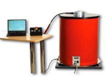 电缆震荡波局放测试系统