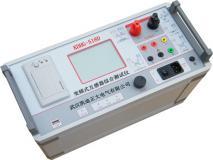 变频式互感器特性综合测试仪