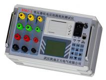 变压器低电压阻抗测试仪