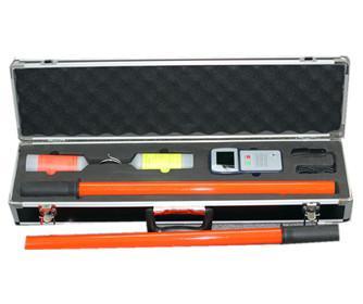 数字语音无线核相器