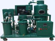 变压器真空滤油机