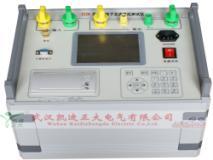 KDFZ-B发电机转子交流阻抗测试仪