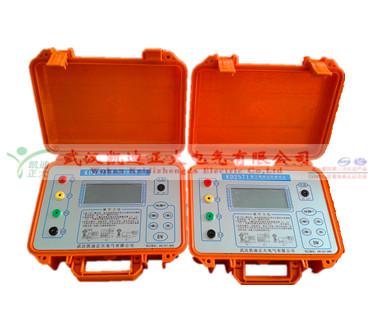KD50A高压绝缘电阻测试仪