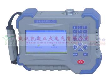 KDZD818蓄电池内阻测试仪