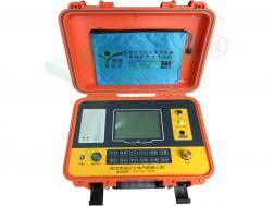 KD-212 电缆总长及故障距离检测仪