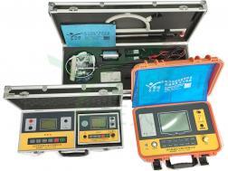 黄石KD-212 便携式电缆故障综合测试仪
