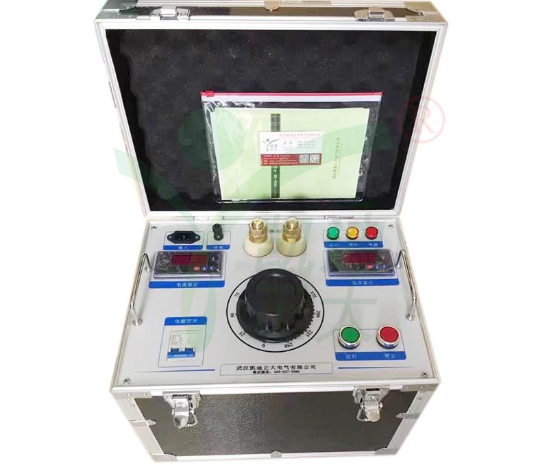 KDSL-82数显式大电流发生器