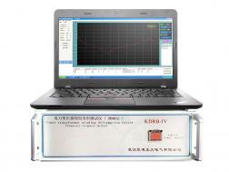 荆州KDRB-IV 变压器绕组变形测试仪(频响法)