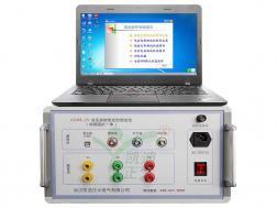 荆州KDRB-ZV 变压器绕组变形测试仪(响频阻抗一体)