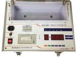 荆州KDJJC 绝缘油介电强度测试仪