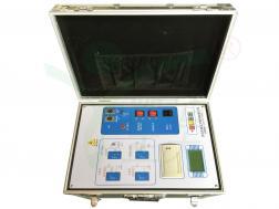 KD600A 全自动异频介质损耗测试仪