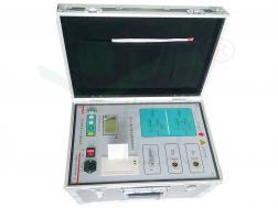 KD600 抗干扰介质损耗测试仪