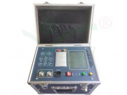 KD600C 抗干扰介质损耗测试仪(带CVT)