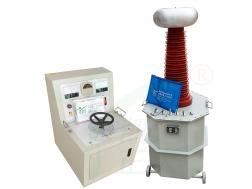 十堰KDYDJ 工频耐压试验装置(油浸式)