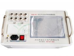 KDGK-HC 6路合闸电阻开关特性测试仪