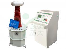 KDYDJ 工频耐压试验装置(油浸式)