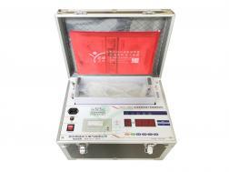 KDJJC 绝缘油介电强度测试仪