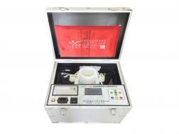 KDJJC-80kV全自动绝缘油介电强度测试仪