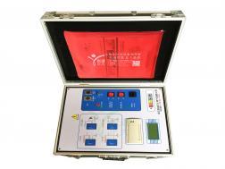 KD600A 全自动异频CVT介质损耗测试仪