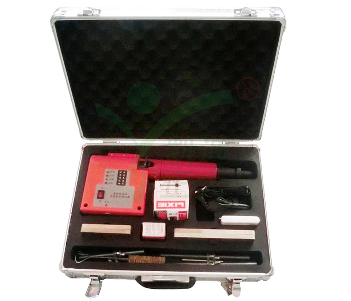 KD-213 电缆安全刺扎器(单枪一体化)