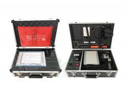 KD-216D 多次脉冲电缆故障测试系统