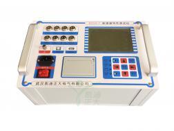 KDGK-F 高压开关机械特性测试仪(6路端口)