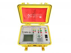 KDBR-IV 变压器容量及空负载测试仪