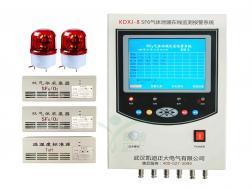 KDXJ-8 SF6气体定量泄漏报警系统