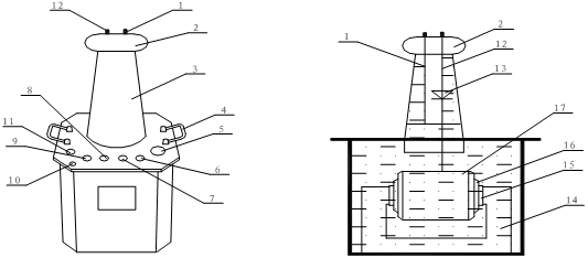 特变自控公司试验变压器技术要求_武汉凯迪正大电气